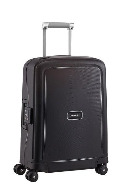 B-Locked Nelipyöräinen matkalaukku 55cm