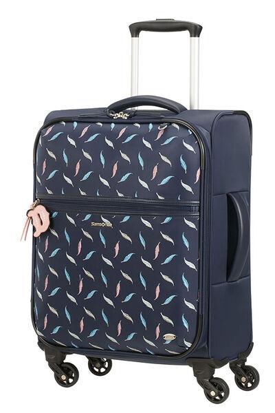 Disney Forever Nelipyöräinen matkalaukku 55cm