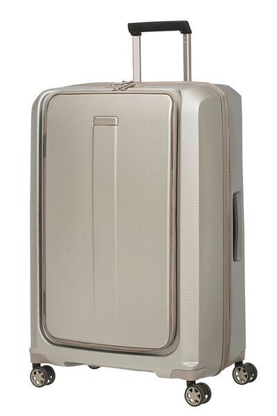 Prodigy Nelipyöräinen laajennettava matkalaukku 75cm