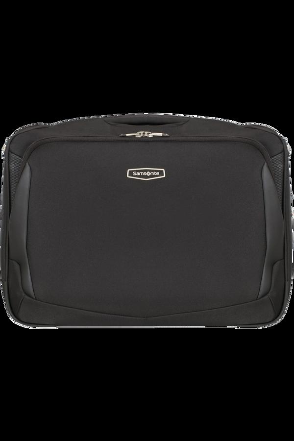 Samsonite X'blade 4.0 Bi-Fold Garment Bag  Black