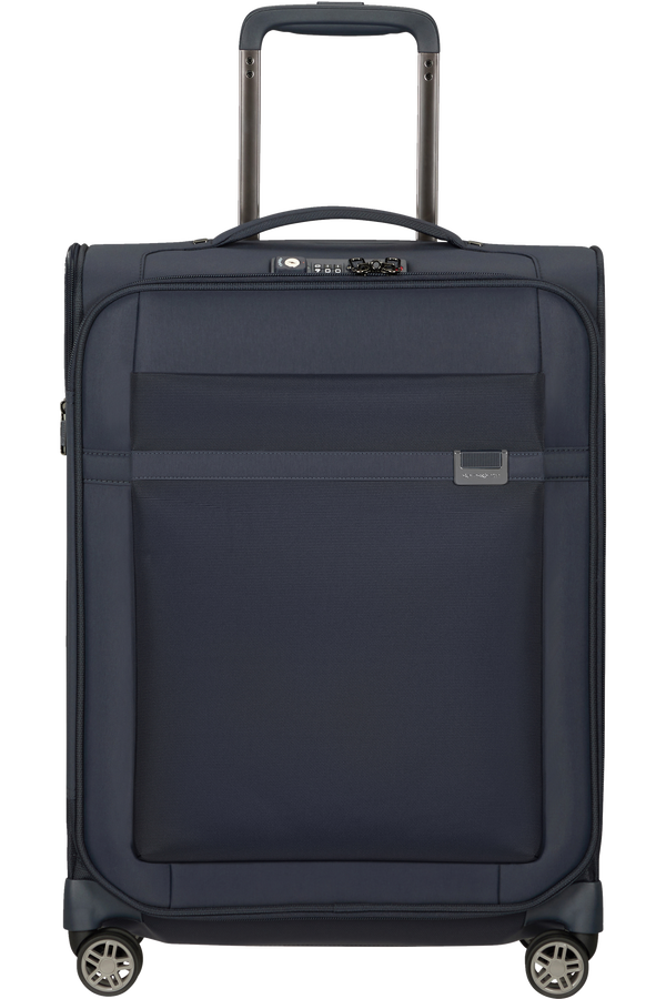 Samsonite Airea Spinner Strict 55cm  Dark Blue