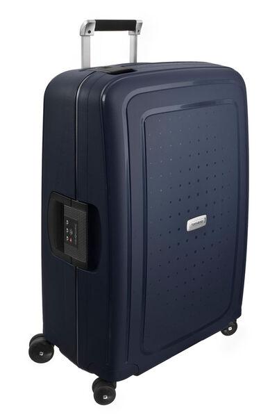 S'Cure DLX Nelipyöräinen matkalaukku 69cm
