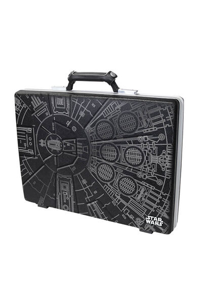 Signat Star Wars Läppärilaukku