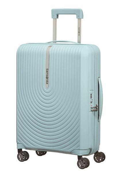 Hi-Fi Nelipyöräinen laajennettava matkalaukku 55cm