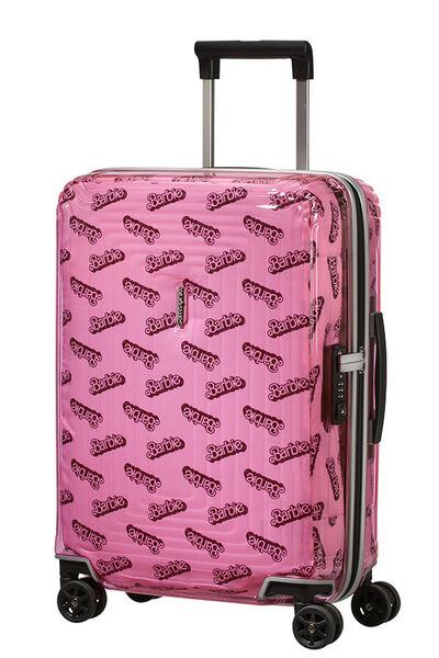 Neopulse Barbie Nelipyöräinen matkalaukku 55cm