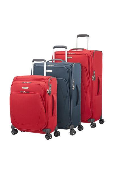 Spark Luggage Set