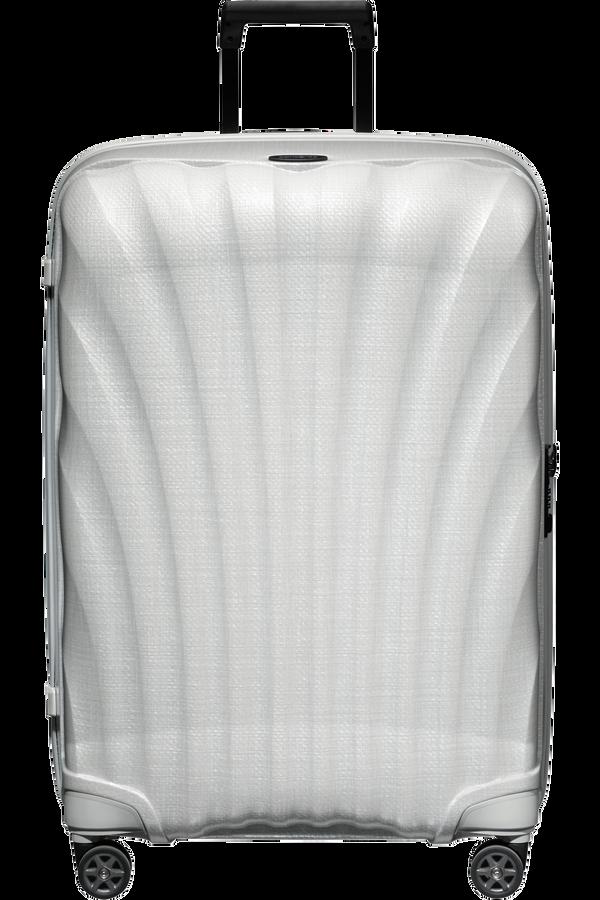Samsonite C-Lite Spinner 75cm  Off white