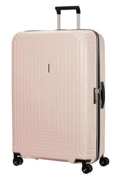 Neopulse Dlx Nelipyöräinen matkalaukku 81cm