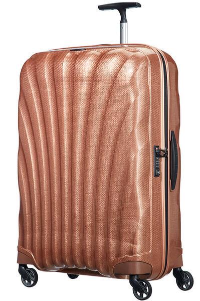 Cosmolite Nelipyöräinen laukku (Spinner) 75cm Copper Blush
