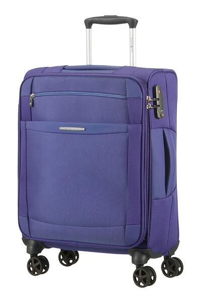 Dynamo Nelipyöräinen laukku (Spinner) 55cm Royal Blue