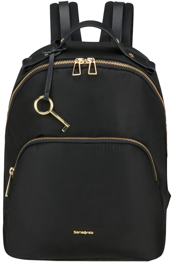 Samsonite Skyler Pro Backpack  Black