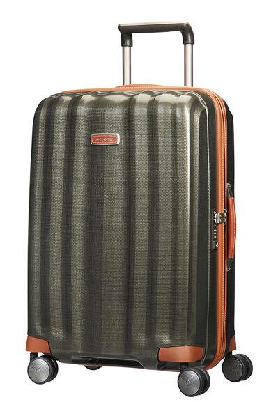 Lite-Cube DLX Nelipyöräinen laukku (Spinner) 68cm Dark Olive