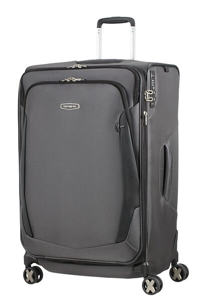 X'blade 4.0 Nelipyöräinen laajennettava matkalaukku 78cm