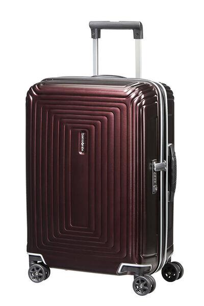 Neopulse Dlx Nelipyöräinen matkalaukku 55cm