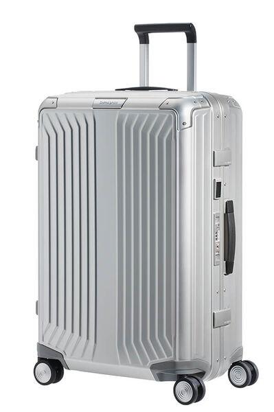 Lite-Box Alu Nelipyöräinen matkalaukku 69cm