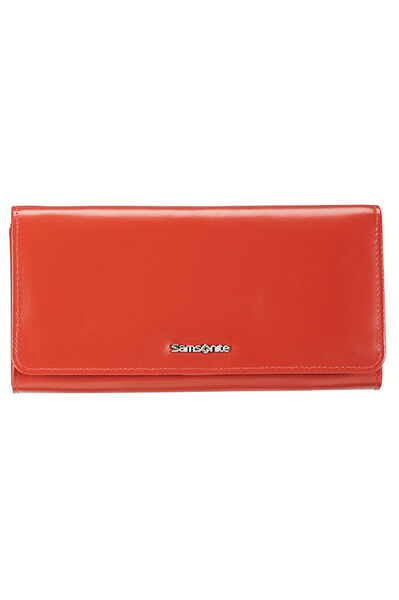 Lady Chic II SLG Lompakko Coral Red