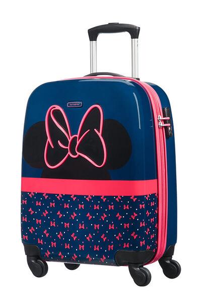 Disney Ultimate 2.0 Nelipyöräinen matkalaukku 55cm