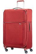 Uplite Nelipyöräinen laukku (Spinner) 78cm Red