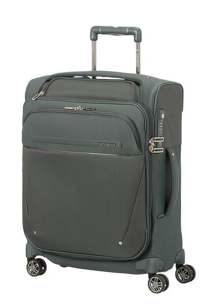 B-Lite Icon Nelipyöräinen matkalaukku päälitaskulla 55cm