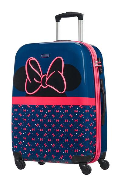 Disney Ultimate 2.0 Nelipyöräinen matkalaukku 65cm
