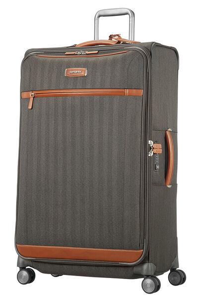 Lite DLX Nelipyöräinen laajennettava matkalaukku 79cm