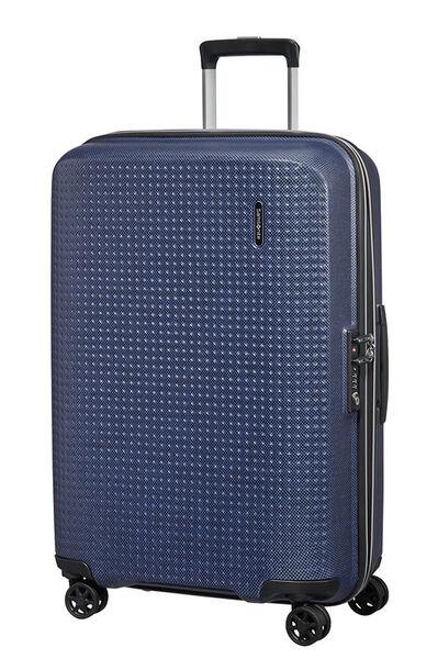 Pixon Nelipyöräinen matkalaukku 68cm