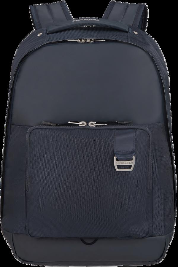 Samsonite Midtown Laptop Backpack M 15.6inch Dark Blue