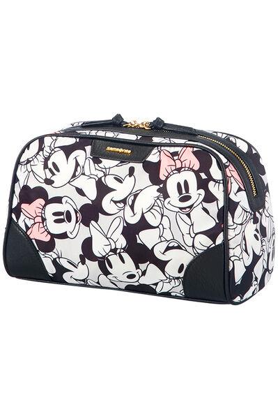 Disney Forever Toilettilaukku Minnie Pastel