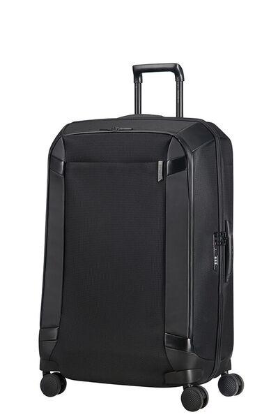 X-Rise Nelipyöräinen laajennettava laukku 76cm