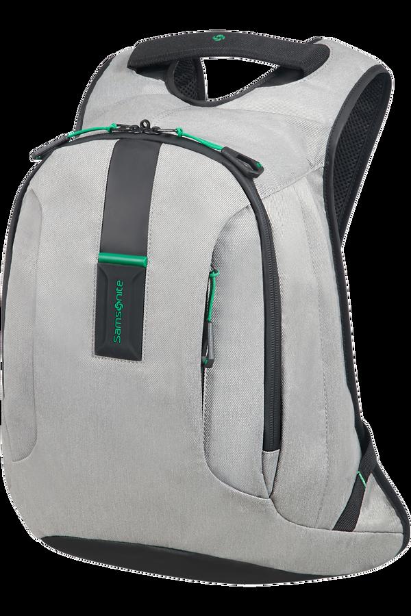 Samsonite Paradiver Light Backpack  Jeans Grey