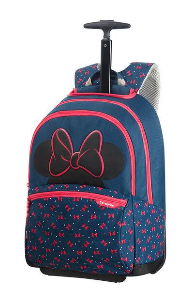 Disney Ultimate 2.0 Pyörällinen koululaukku