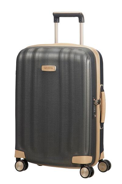 Lite-Cube Prime Nelipyöräinen matkalaukku 55cm