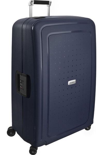 S'Cure DLX Nelipyöräinen matkalaukku 81cm