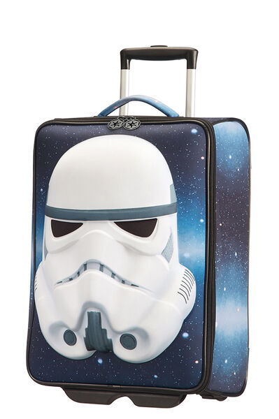 Star Wars Ultimate Kaksipyöräinen matkalaukku 52cm