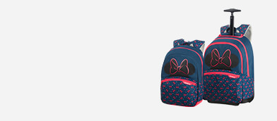 Sammies - Discover Our Matching Disney Ultiamte Bags & Luggage