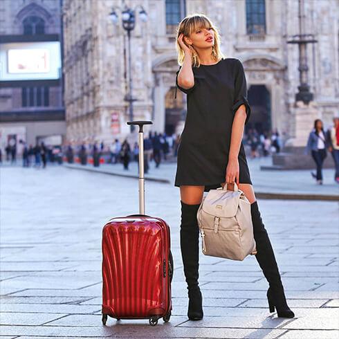 Swarovski Karissa backpack