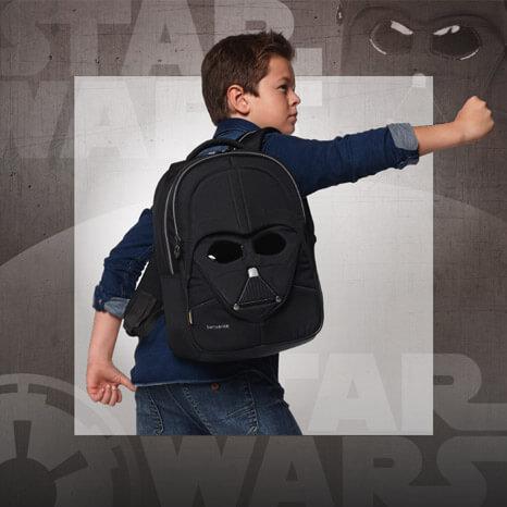 Lahjat Star Wars-faneille