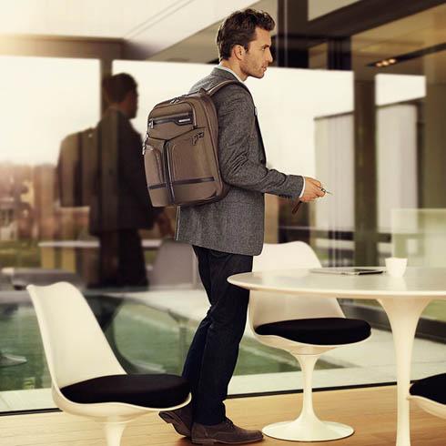 GT Supreme on business-laukkujen tyylikkyyden ja ylellisyyden huippu