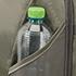 Kaikissa repuissa on integroidut pullonpidikkeet, Smart Sleeve -toiminto, vetoketjullisella suojataskulla varustettu pehmustettu takapaneeli ja heijastinosia.