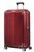 Lite-Box Nelipyöräinen matkalaukku 75cm Deep Red