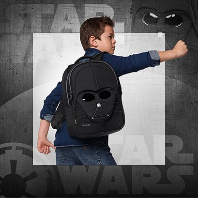 Samsonite Star Wars iconic