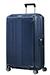 Lite-Box Nelipyöräinen laukku 75cm Deep blue