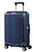 Lite-Box Nelipyöräinen laukku 55cm Deep blue