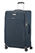 Spark SNG Nelipyöräinen laajennettava matkalaukku 79cm Blue