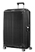 Lite-Box Nelipyöräinen matkalaukku 81cm Black