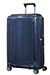 Lite-Box Nelipyöräinen matkalaukku 69cm Deep blue