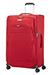 Spark SNG Nelipyöräinen laajennettava laukku 79cm Red