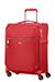 Karissa Biz Nelipyöräinen matkalaukku 55cm Formula Red